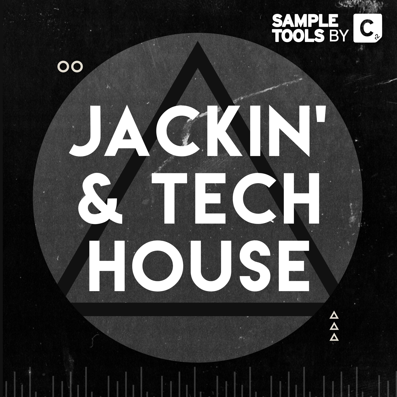 Jackin & Tech House Artwork