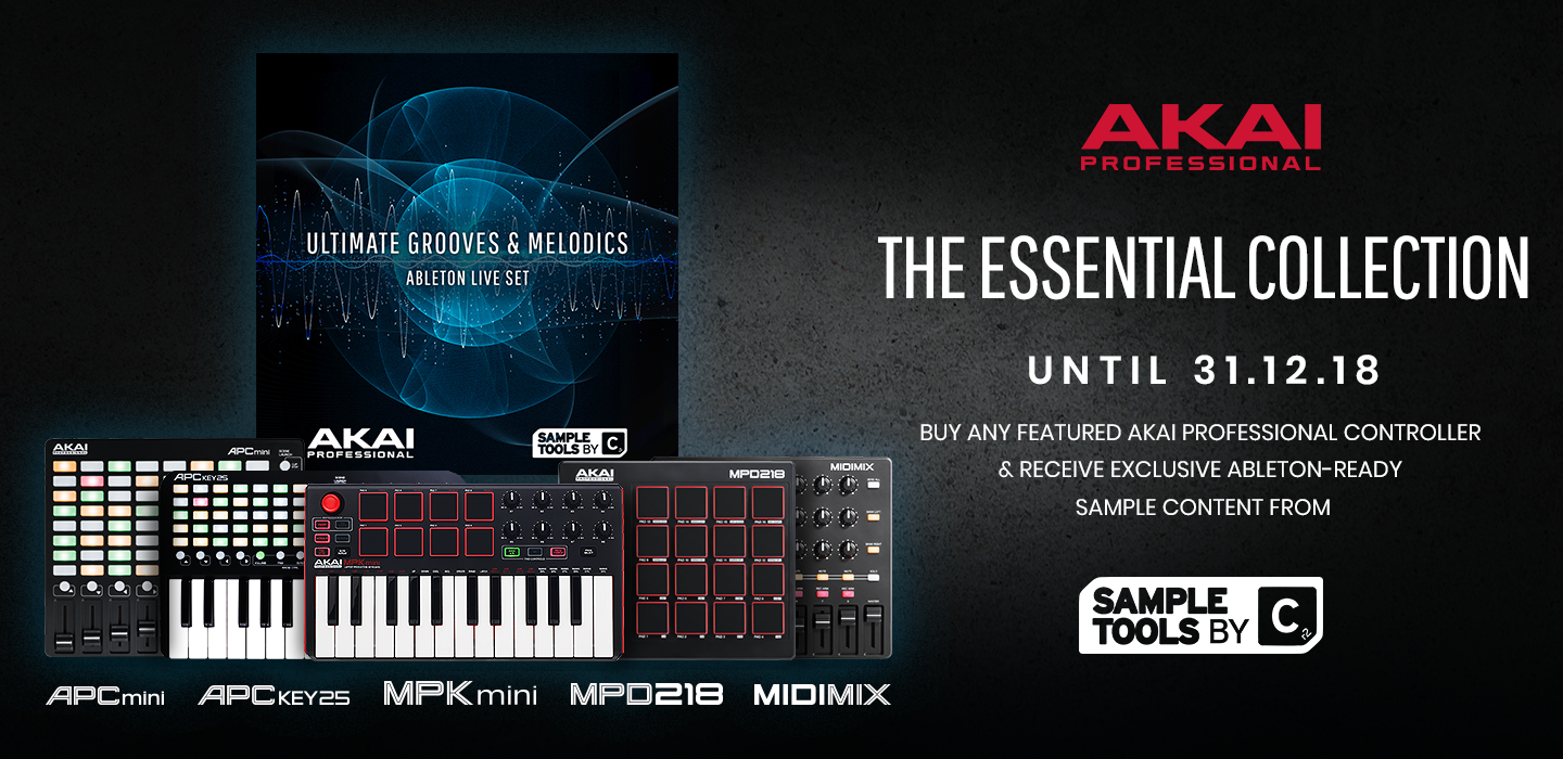 Sample Tools by Cr2 – Ultimate Grooves & Melodics